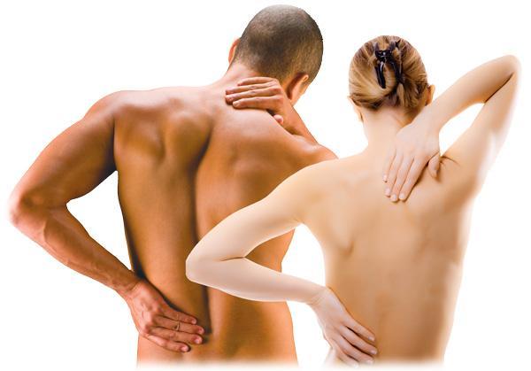 Thoracic Pain