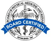 ABPMR Seal