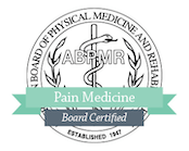 ABPMR Pain Seal
