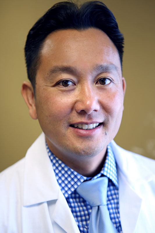 Bao T. Nguyen, MD